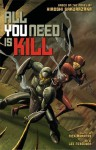 All You Need Is Kill (Graphic Novel) by Sakurazaka, Hiroshi (2014) Paperback - Hiroshi Sakurazaka