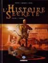 L'histoire Secrète, Tome 1: Genèse - Jean-Pierre Pécau, Igor Kordey, Carole Beau