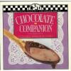 Chocolate Companion - Cynthia Shade Rogers, Lisa Adams, Pearl Lau