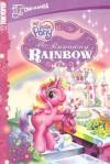 My Little Pony: The Runaway Rainbow (My Little Pony Cine Manga, #4) - Hasbro