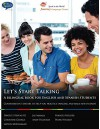 Let's Start Talking: A bilingual book for English and Spanish students! - David Stevens