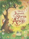Illustrated Stories from Aesop - Susanna Davidson