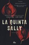La quinta Sally - Daniel Keyes