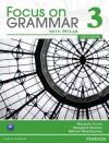 Focus on Grammar 3a Split: Student Book with Myenglishlab - Marjorie Fuchs