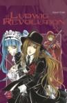 Ludwig Revolution 02 - Kaori Yuki