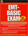 EMT-Basic Exam: Score Your Best on the EMT-Basic Certification Test, 2nd Edition - Learning Express LLC, LearningExpress