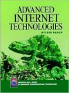 Advanced Internet Technologies - Uyless D. Black