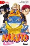 Naruto #13 - Masashi Kishimoto