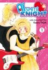 Aishite Knight - Lucile, Amour et Rock'n Roll, Tome 1 - Kaoru Tada, Victoria Tomoko Okada