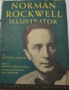 NORMAN ROCKWELL, Illustrator. Preface by Dorothy Canfield Fisher; biographical i - Arthur L. Guptill