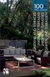 100+ Gardens and Terraces - Fernando de Haro, Omar Fuentes