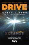 Drive - James S.A. Corey