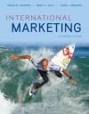 International Marketing with Connectplus Access Card - Philip Cateora, John Graham