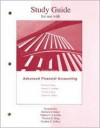 Study Guide T/A Advanced Financial Accounting - Richard E. Baker, Valdean C. Lembke, Thomas E. King