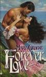Forever Love - Maria Greene