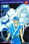 Samurai Deeper Kyo Vol. 8 - Akimine Kamijyo