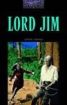Lord Jim (Oxford Bookworms Library) - Clare West, Tricia Hedge, Joseph Conrad