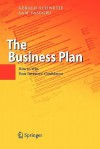 The Business Plan: How to Win Your Investors' Confidence - Gerald Schwetje, Sam Vaseghi