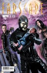 Farscape Vol. 1 #3 (of 4) - Rockne O'Bannon, Keith DeCandido, Tommy Patterson