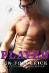 Played: A Novel - Frederick Forsyth, Jen Frederick