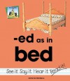 Ed as in Bed - Amanda Rondeau