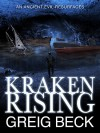 Kraken Rising: Alex Hunter 6 - Greig Beck