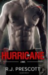 The Hurricane by Prescott, R.J., Pink Ink Designs, Cassy Roop(February 10, 2015) Paperback - R.J., Pink Ink Designs, Cassy Roop Prescott