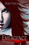 Emergence (Fire and Ice, #4) - Kim Faulks