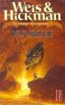 Vuurzee (De Poort des Doods, #3) - Margaret Weis, Tracy Hickman, Eny van Gelder