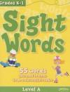 Sight Words: Level A (Flash Kids Workbooks) - Flash Kids