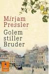 Golem stiller Bruder: Roman (Gulliver) - Mirjam Pressler