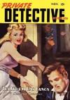 Pulp Classics: Private Detective Stories (November, 1946) - Robert Leslie Bellem, Lew Merrill, R. T. Judson