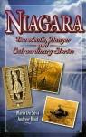 Niagara: Daredevils, Danger and Extraordinary Stories - Maria Da Silva, Andrew Hind