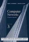 Computer Networks: A Systems Approach, 3rd Edition - Elsevier Science, Larry L. Peterson, Bruce S. Davie