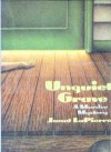 Unquiet Grave - Janet LaPierre