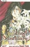 Angel Sanctuary 7 - Kaori Yuki, Matt Segale