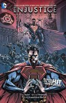 Injustice: Gods Among Us: Year Two Vol. 1 - Tom Taylor, Bruno Redondo