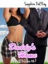 The Stepfather's Seduction (It's All Relative) - Sapphire Del Rey