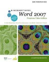 New Perspectives on Microsoft Office Word 2007, Comprehensive [With DVD] - S. Scott Zimmerman, Beverly B. Zimmerman, Ann Shaffer, Katherine T. Pinard