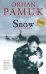 Snow (Di Balik Keheningan Salju) - Orhan Pamuk, Berliani M. Nugrahani