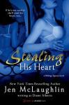 Stealing His Heart - Diane Alberts