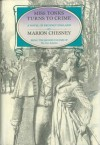 Miss Tonks Turns to Crime - Marion Chesney