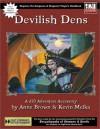Devilish Dens - Fast Forward