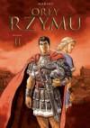 Orły Rzymu. Księga 2 - Enrico Marini
