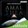 Amalthea - Der Hörverlag, Neal Stephenson, Detlef Bierstedt