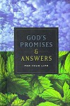 God's Promises & Answers for Your Life - Jack Countryman