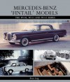 Mercedes-Benz 'Fintail' Models: The W110, W111 and W112 Series - Brian Long
