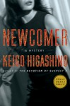 Newcomer - Giles Murray, Keigo Higashino