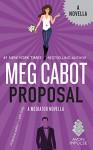 Proposal: A Mediator Novella - Meg Cabot