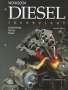 "Diesel Technology - Workbook - Andrew Norman, John Corinchock, John ""Drew"" Corinchock"
